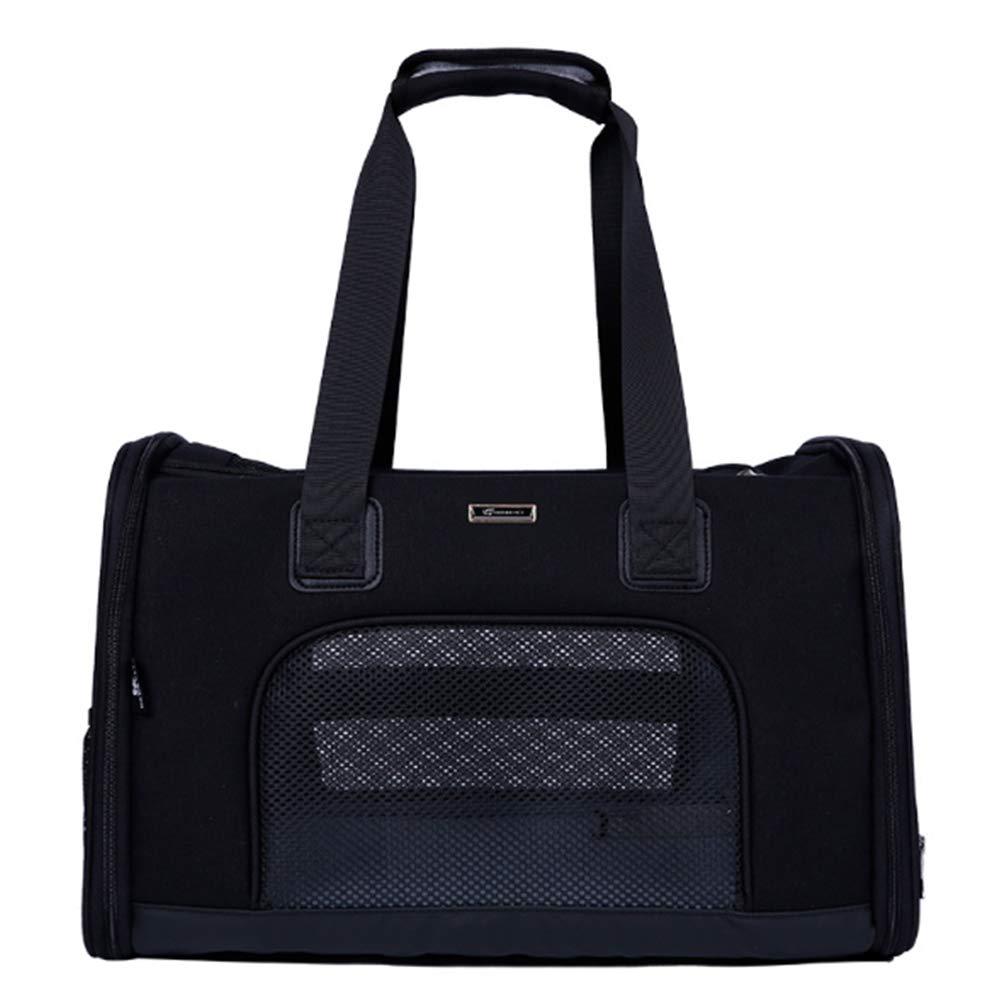 NZH Pet Backpack Cat Bag Pet Out Carrying Bag Dog Backpack Pet Bag Folding Dog Bag Comfortable And Breathable