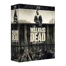The Walking Dead: The Complete Season 1-6