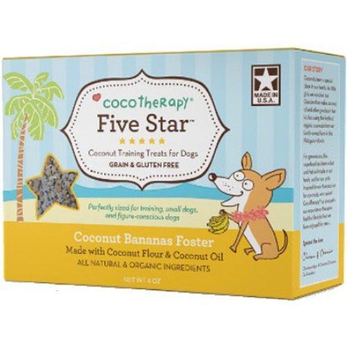 Coco 5 Star Coconut Ban Trt 4z