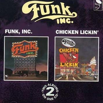 Amazon | FUNK INC / CHICKEN LI...