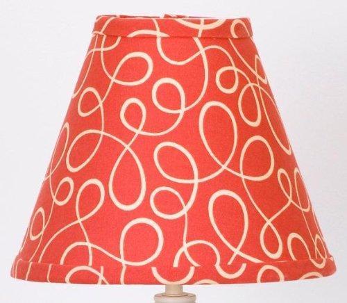 Cotton Tale Designs Peggy Sue Lamp Shade ()