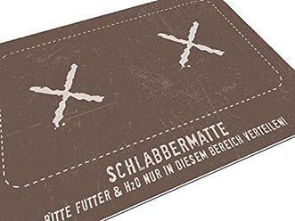 Napfunterlage Schnunkes Fleximatte L16 900 x 650 mm