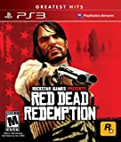 Take-Two Interactive Red Dead Redemption - Juego - PlayStation 3 Standard Edition