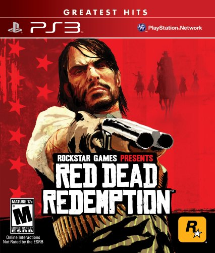 Red Dead Redemption - Playstation - Wild Horse At Outlets