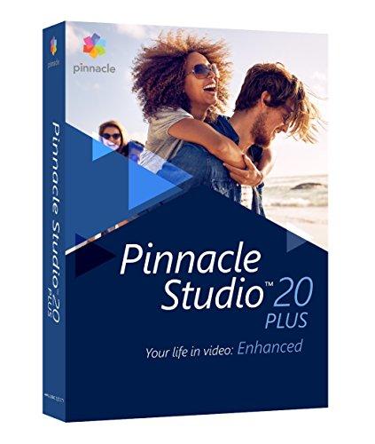 Pinnacle Studio 20 Plus (Old Version)
