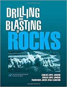 sale retailer 7129b 0bf96 Drilling and Blasting of Rocks Hardcover – Import, 1 Jan 1995