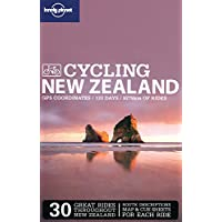 Lonely Planet Cycling New Zealand (Travel Guide)