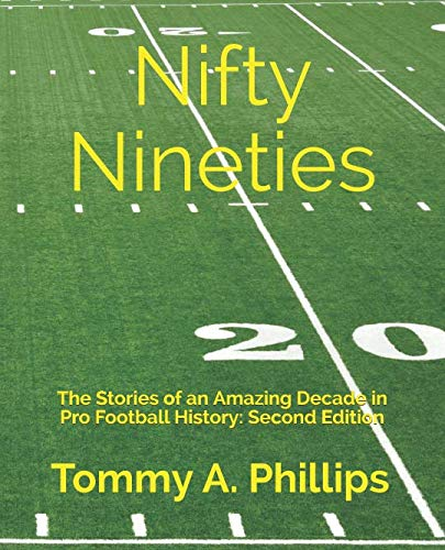 !Best Nifty Nineties: The Stories of an Amazing Decade in Pro Football History<br />P.D.F