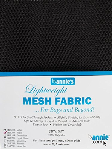 - Annie by Mesh Fabric Lightweight 18