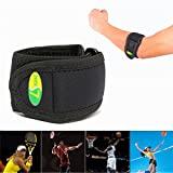 IPRee Tennis Golf Elbow Strap Epicondylitis Wrap Support Brace Lateral Pain Syndrome