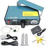 Wanlecy Professional Precise Solder Paste Glue Dropper Liquid Auto Dispenser Controller Digital YDL-983A