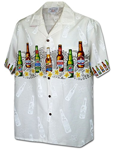 hawaiian shirt beer - 4