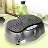 Whole Body Vibration Machine Butterfly Shape