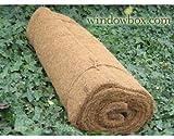 Coconut Coir Liner Roll – 4 ft. For Sale