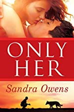Only Her (A K2 Team Novel Book 5)
