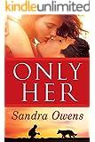 Only Her (A K2 Team Novel)