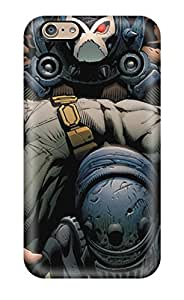 ZippyDoritEduard Snap On Hard Case Cover Bane Breaking Batman Protector For Iphone 6