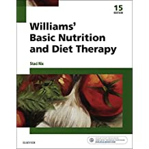 Williams' Basic Nutrition & Diet Therapy - E-Book (Williams' Essentials of Nutrition & Diet Therapy)