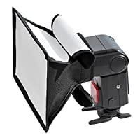 Godox SB1520 15x20cm Light Diffuser Mini Softbox for Camera Speedlite Flashの商品画像
