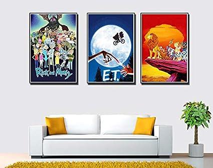 Inch Gabcus B-655 Post Malone Stoney Album Music Singer Poster Art L-W Canvas Print Decoration 12x18 24x36 27x40 inch - Size : 8x12 inch