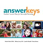 Answer Keys, Patina, Patina Lowry, M.A. and Heather, Heather Baird, M.Ed., 1933979879