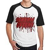 Enlove Scream Queens Slim T-shirt For Men