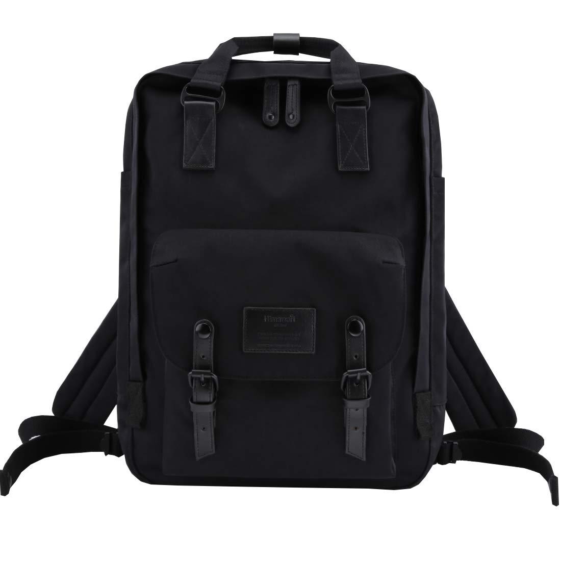 Himawari School Laptop Backpack for College Large