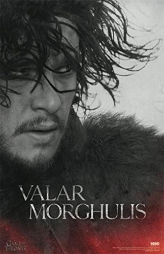Game Of Thrones - Posters - Movie - Tv