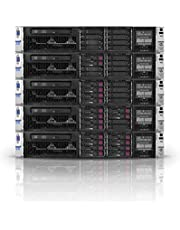 Entry Level Proliant DL380p G8 Server | 2X 2.50GHz 12 Cores | 32GB | P420i | 4X 600GB (Renewed)