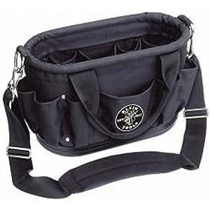 Klein Tools 58888cinturón herramienta bolsa con correa para el hombro.. # from-by # _ cbelectricalsupplies, # ugeio120252080092283