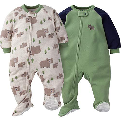 43679f27b Gerber Baby Boys' 2-Pack Blanket Sleeper | Weshop Vietnam