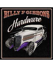 Hardware (Vinyl)