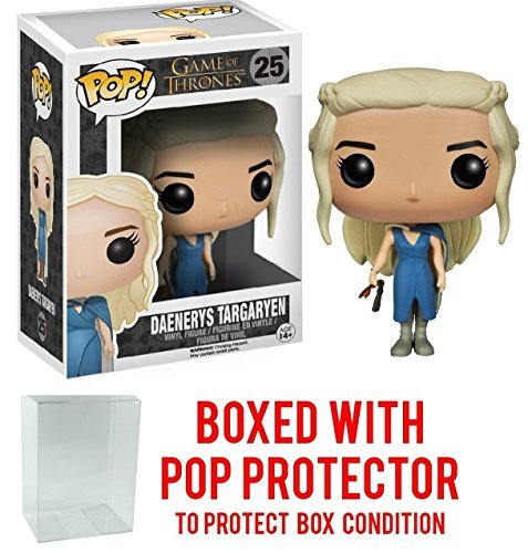 Funko Pop! Game of Thrones - Mhysa Daenerys Targaryen Vinyl