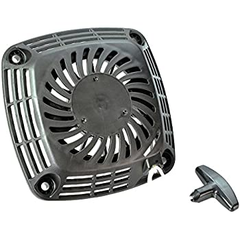 Amazon.com : uxcell New Lawn Mower Recoil Pull Starter ...