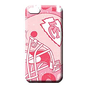iphone 5c Attractive Designed skin mobile phone carrying cases kansas city chiefs nfl football