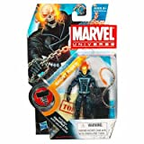 Marvel Universe 3 3/4 Inch - Series 2 Ghost Rider #30