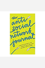 The Anti-Social Network Journal Paperback