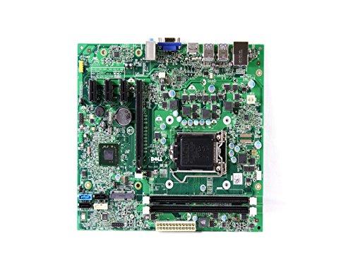 Dell Inspiron 660 Vostro 270 Motherboard 84J0R XR1GT MIB75R (4 2gb Celeron Memory Pentium)