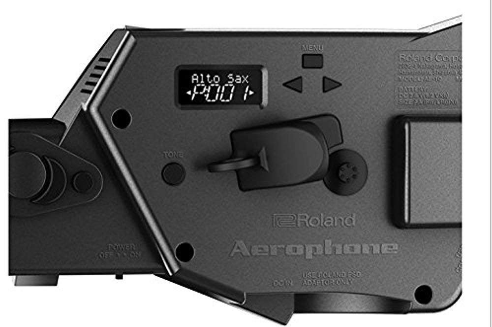 Roland Aerophone AE-10G Digital Wind Instrument