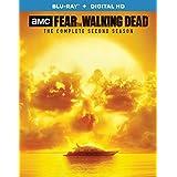 Fear The Walking Dead Season 2 BD/UV