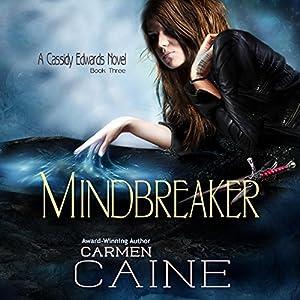 Mindbreaker Audiobook