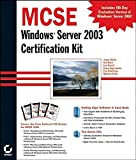 img - for MCSE WindowsServer 2003 Certification Kit by Chellis James Desai Anil Donald Lisa London Suzan Sage Robichaux Paul E. Sheltz Matthew (2003-12-01) Hardcover book / textbook / text book