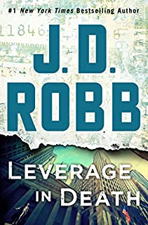 Book Cover: Leverage in Death