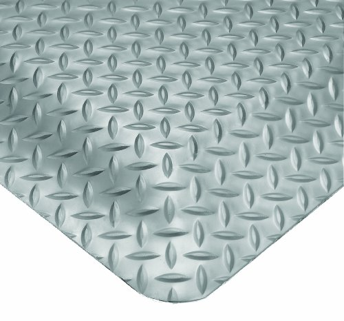 Wearwell PVC 414 UltraSoft Diamond-Plate - Surface Anti Fatigue Dry Area Shopping Results