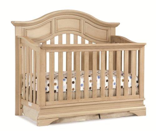 Westwood Design Donnington Convertible Crib Santa Fe