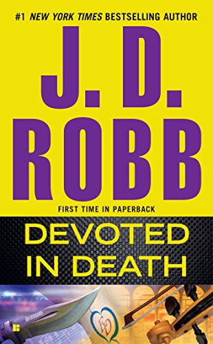 Devoted in Death [J. D. Robb] (De Bolsillo)