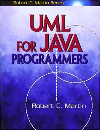 UML for Java¿ Programmers