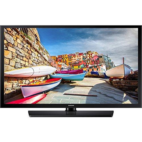 Samsung 478 HG43NE478SF 43 1080p LED-LCD TV - 16:9 - HDTV 1080p - Black