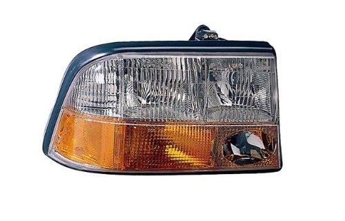04 Gmc S15 Sonoma Pickup - 8