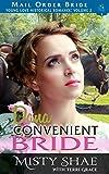 Dana - Convenient Bride (Young Love Historical Romance Vol.II Book 8)